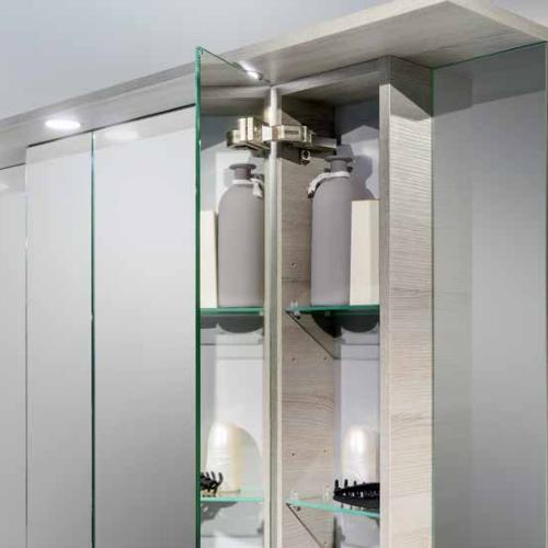 Badea - SKY Basic - Mirror Cabinet