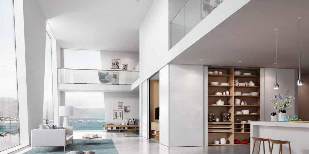 Closet Trend Residence